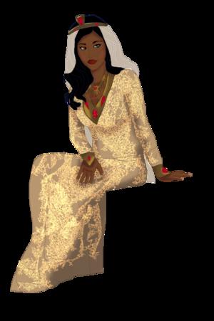 Queen Esther Design