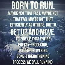 Quote Pertaining To Running