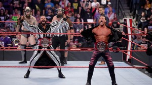Raw 10/14/19 ~ The Viking Raiders vs Roode/Ziggler
