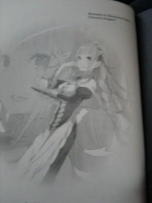 Re: Zero Emilia