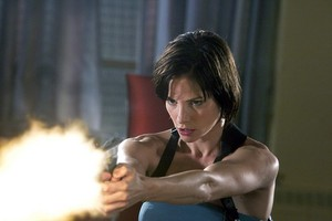 Resident Evil: Apocalypse - Jill Valentine