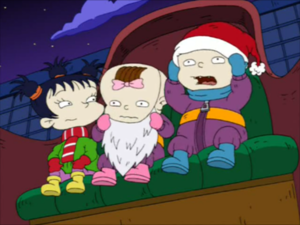 Rugrats - Babies in Toyland 1163