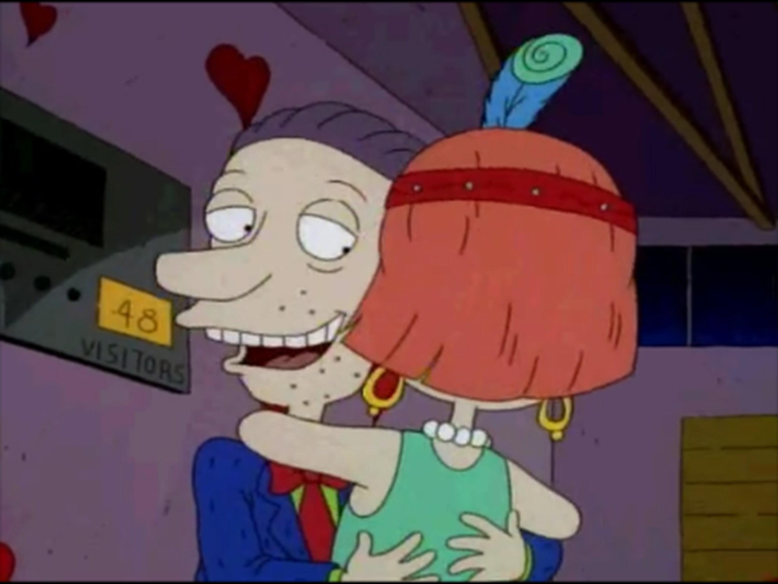 Rugrats - Be My Valentine 489