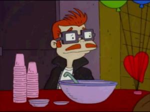 Rugrats - Be My Valentine 545