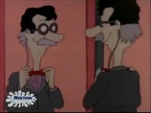 Rugrats - Grandpa's Date 134