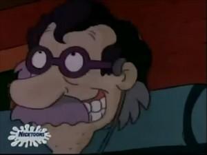 Rugrats - Grandpa's Date 226