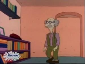 Rugrats - Grandpa's Date 36