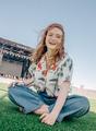 Sadie Sink - Pull and Bear Photoshoot - 2019 - sadie-sink photo