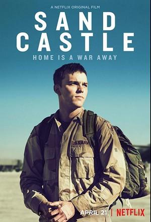 Sand Castle (2017) Poster