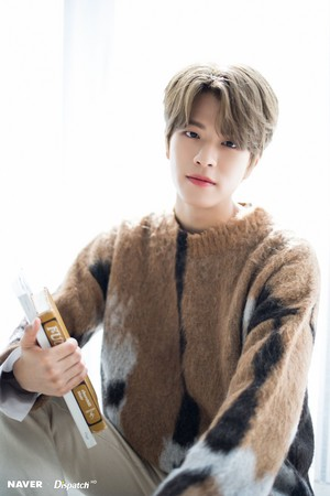 Seungmin - Clé: Levanter Promotion Photoshoot par Naver x Dispatch
