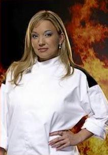 Sharon Stewart (Season Four)