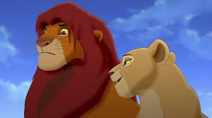 Simba and Nala 18