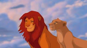Simba and Nala 19