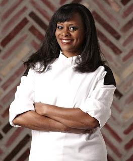 Simone Hammond (Season Twelve)