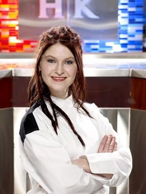 Siobhan Allgood (Season Seven)