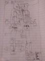 Smash Bros. Adventure 2 (GameCube) - drawing photo