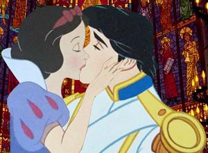 Snow White x Eric