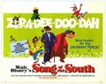 Song of the South (1946) Poster - disney photo