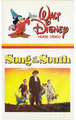 Song of the South - VHS Cover - classic-disney photo