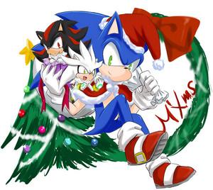 Sonic: M'xms