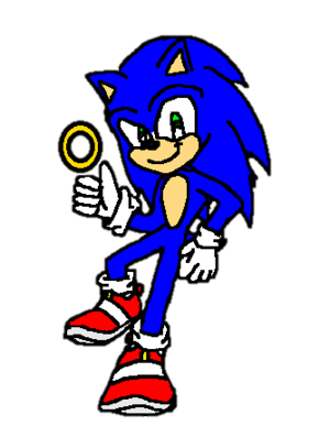 Sonic the Hedgehog Live Action 2020