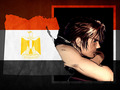 Squall Leonhart GET OUT FROM ALEXANDRIA EGYPT NOW - egypt fan art
