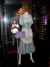 Stage Costume Worn sejak Toni Braxton Beauty And The Beast