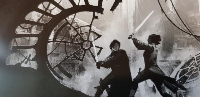 Star Wars The Rise Of Skywalker Art Book Concept Art Star Wars Photo 43194763 Fanpop Page 6
