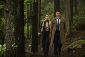 supernatural - Episode 15.06 - Golden Time - Promo Pics