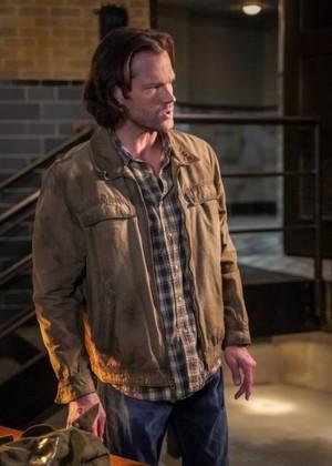 Supernatural - Episode 15.09 - The Trap - Promo Pics