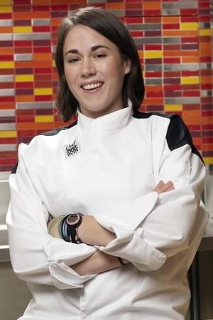 Suzanne Schlicht (Season Six)