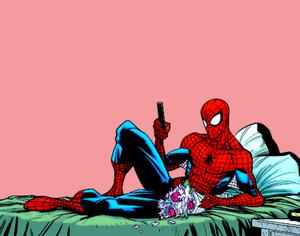 THE AMAZING SPIDER-MAN (2020) no. 37