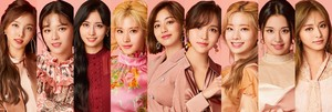 TWICE JAPAN 2nd ALBUM - Repackage