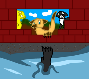 Tadpoles Death - Ibix