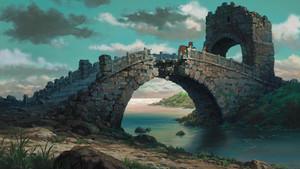 Tales from Earthsea fondo de pantalla