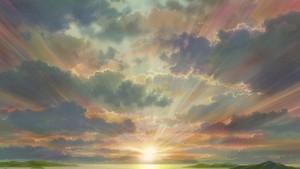 Tales from Earthsea 壁纸