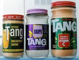 Tang Breakfast Beverage Mix