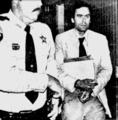 Ted Bundy - serial-killers photo