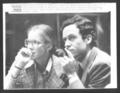 Ted Bundy - true-crime photo