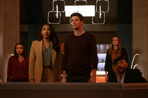 "The Flash 6.08 ""The Last Temptation of Barry Allen Part 2"" Promotional immagini ⚡️"