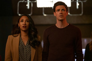 "The Flash 6.08 ""The Last Temptation of Barry Allen Part 2"" Promotional تصاویر ⚡️"