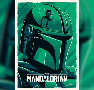 The Mandalorian Series
