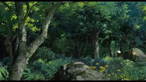 The Secret World of Arrietty wallpaper
