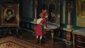 The Secret World of Arrietty wolpeyper