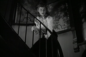 The Spiral Staircase (1946)