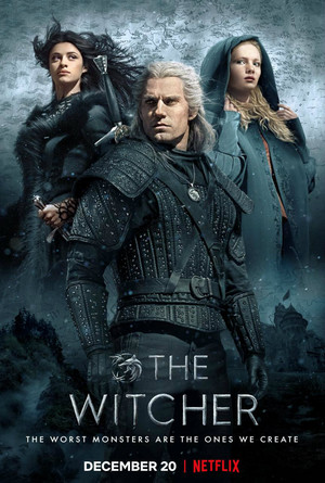 The Witcher -December 20th