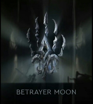 The Witcher - Season 1 Episode Art - Betrayer Moon