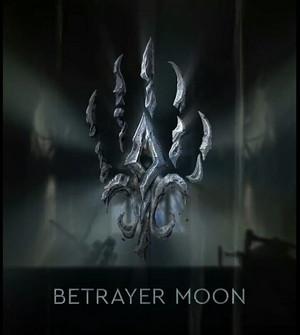 The Witcher - Season 1 Episode Art - Betrayer Moon