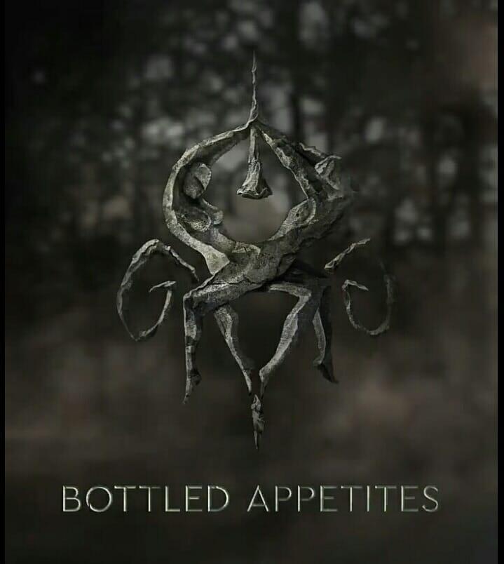 The Witcher - Season 1 Episode Art - Bottled Appetites