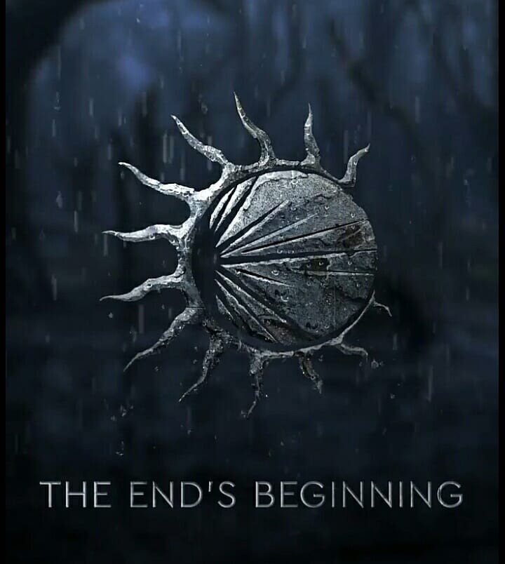 The Witcher - Season 1 Episode Art - The End's Beginning